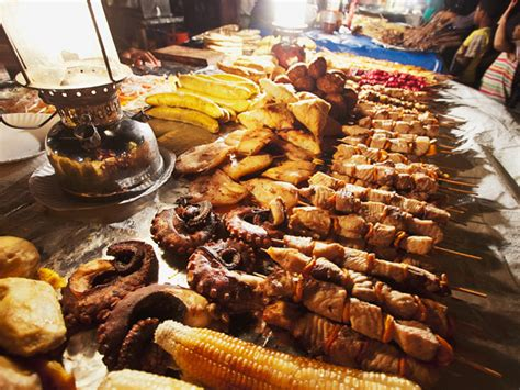 Eating Kitchen Island snapshots from tanzania zanzibar s street markets
