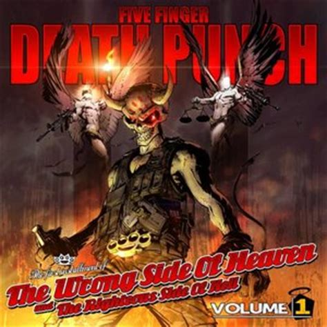 five finger death punch in your head five finger death punch burn mf listen and discover