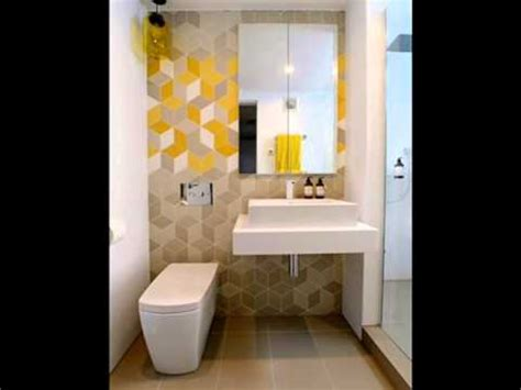 30 Small and Functional Bathroom Design Ideas For Cozy