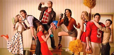Glee fanmixes