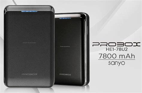 Power Bank Jaspan Limited 58 probox japan sanyo s 7 800 mah power bank promo