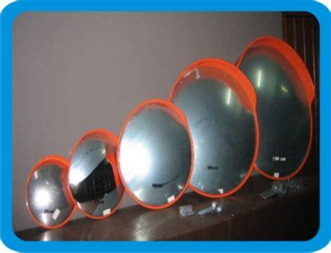 Cermin Tikungan jual cermin tikungan rambu marka