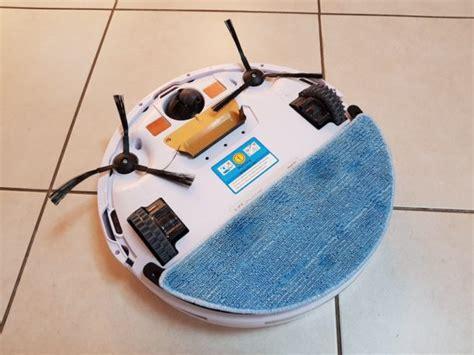 robot lava e aspira pavimenti tecnophone it recensione ilife v5 pro il robot aspira