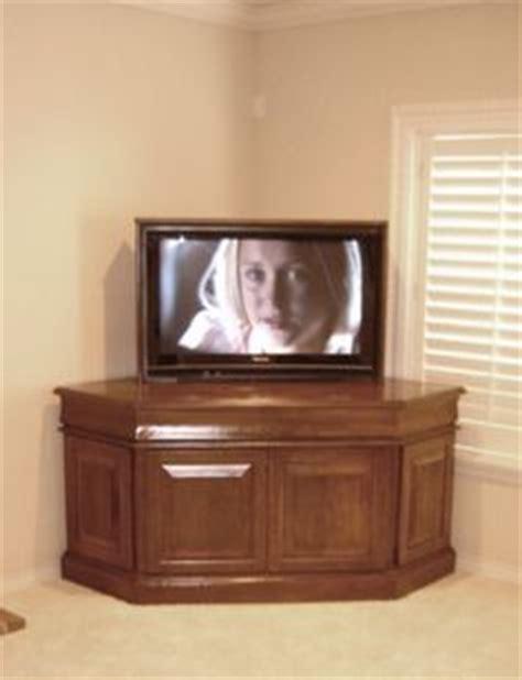 corner tv lift cabinet 1000 images about tv lift furniture on pinterest tvs