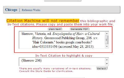 apa format maker for websites using citation machine to credit information for your non