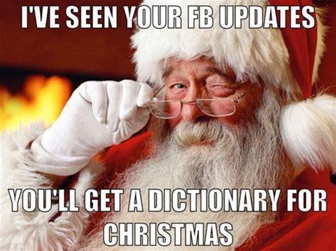 Santa Memes - funny christmas cartoons best funny jokes and hilarious
