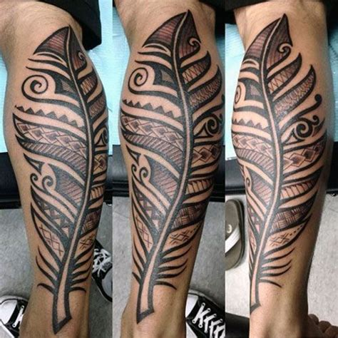 feather tattoos for men 27 feather tattoos for 2018 prueba 1