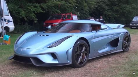 koenigsegg regera top speed koenigsegg regera spotted around goodwood video picture