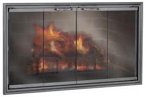 fireplace doors fireplace doors design specialties shadow zc custom made