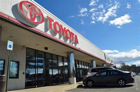 Koons Toyota Service Koons Tysons Toyota Careers