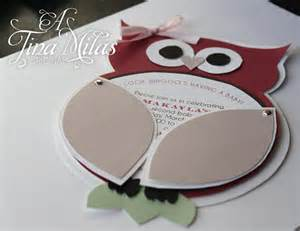 diy owl invitation template items similar to diy owl invitations modern on etsy