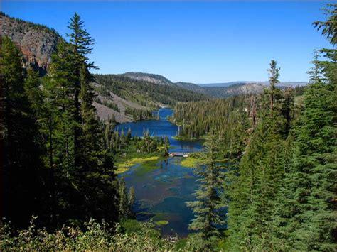 lake mammoth universe mammoth lakes