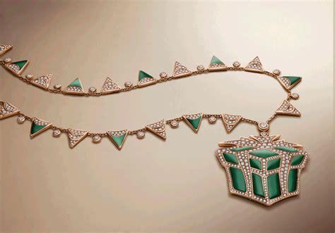 Bvlgari Gift Set Paket in colour lucia silvestri creative director of