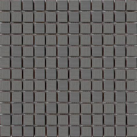 Fliesenkleber Kosten Pro M2 by Schwarze Geb 252 Rstete Edelstahl Mosaikfliesen F 252 R Wand