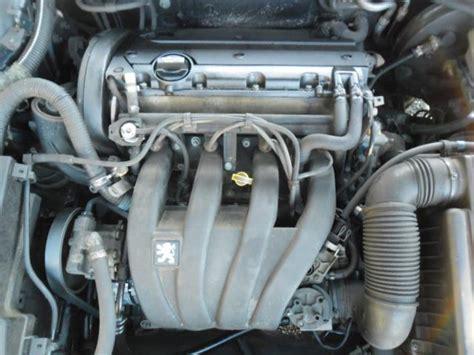 moteur peugeot  break phase  essence