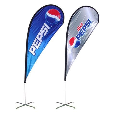 Flag Banner teardrop banners and flags budget banners