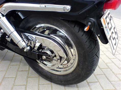 Motorrad Tuning Erfurt by Motorrad2