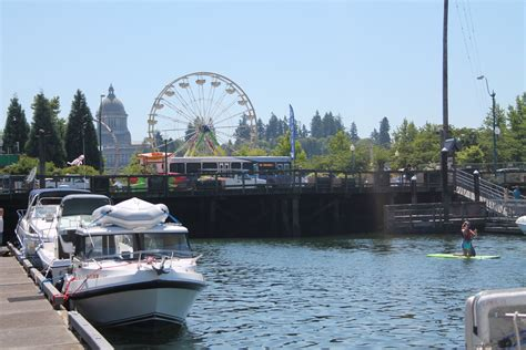 olympia washington waterfront 5 thurstontalk