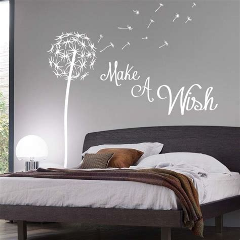 Sticker Writing For Walls guide to decorating your room with wall stickers
