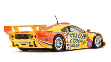 1 43 Minichs Mclaren F1 Gtr Japan Gt Chionship 2002 Hatori Taj mclaren f1 gtr motegi 2002 slot it