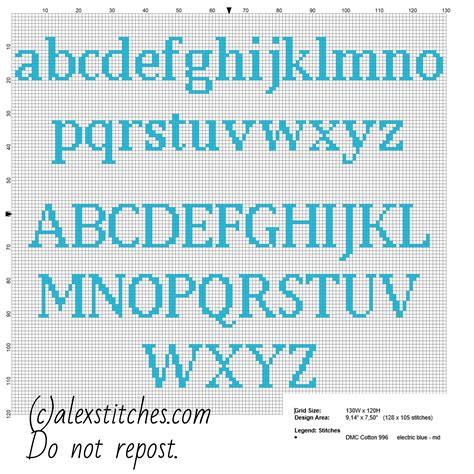 pattern typography download cross stitch alphabet uppercase and lowercase letters for