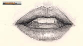 lip pencil drawing ideas drawing art library