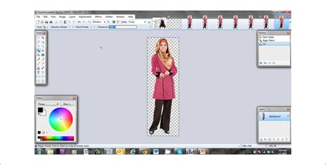 remove backgrounds from photos without photoshop
