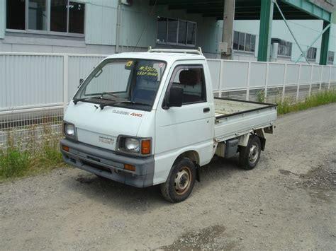 daihatsu hijet truck 1991 used for sale