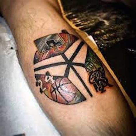 national tattoo association 37 best basketball tattoos images on