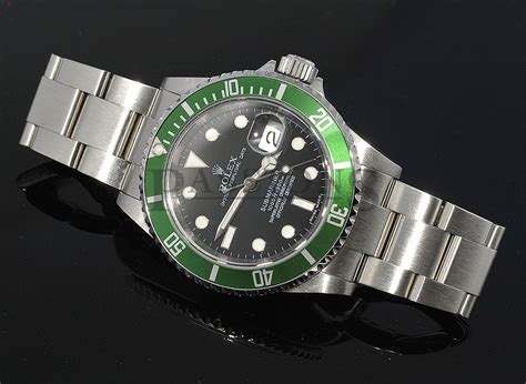 rolex m rolex oyster perpetual date 50th anniversary quot green