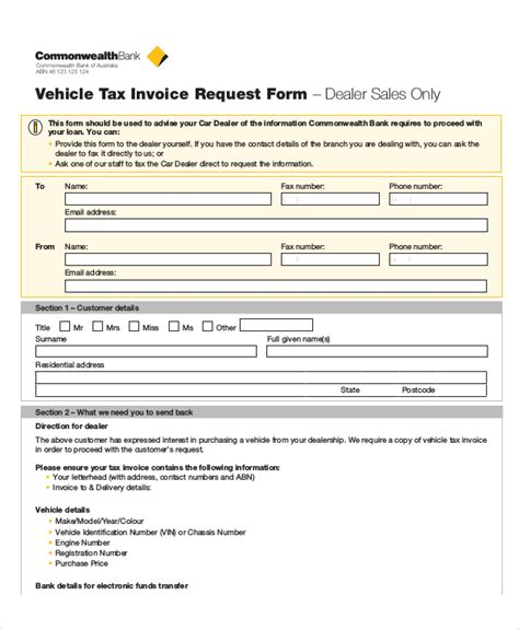 invoice request form template robinhobbs info