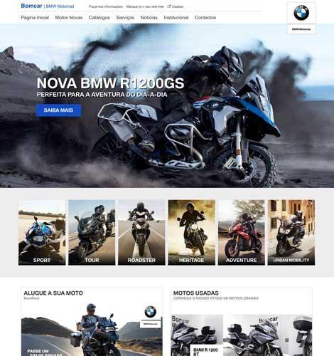 Bmw Motorrad Pt by Bomcar Bmw Motorrad Sybo