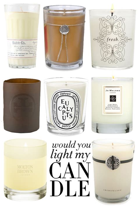 best candles candles the college prepster
