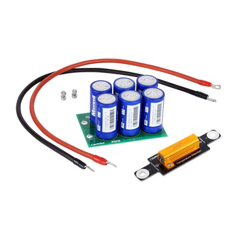 maxwell s ultracapacitor based engine start module maxwell 16v 58f ultra capacitor module ultracapacitor module for engine starter in capacitors