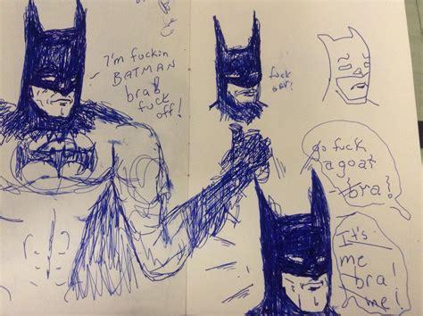 sketchbook reddit sketchbook batman from a troubled by captainadam33 on