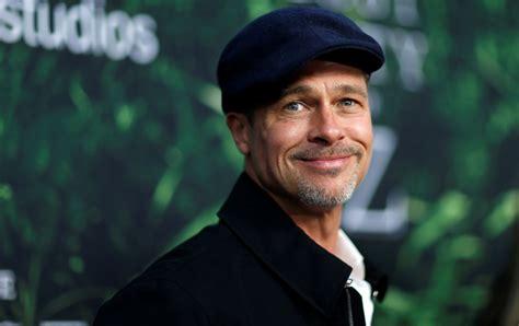 Pitt On by Brad Pitt Blames For Split Says