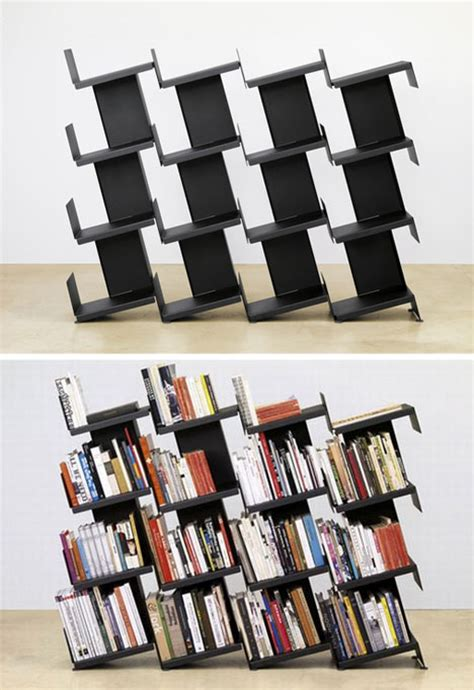 reading room dividers 13 creative bookshelf designs