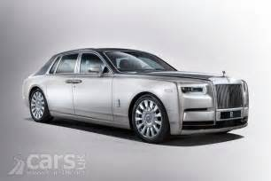 Roll Royce Ghost The Rolls Royce Phantom Is Dead Live The New