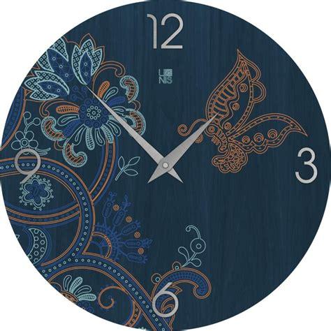 orologi da arredo colors orologio da parete moderno per arredamento