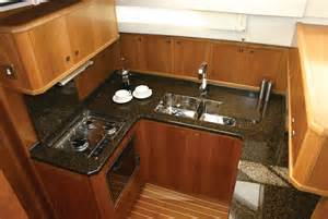 one secret boat galley kitchen designs info - Boat Galley Kitchen Designs