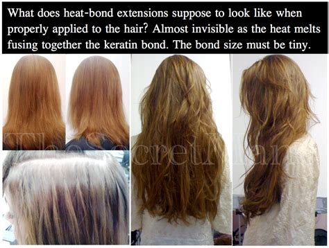 thin hair after extension removal thin hair after extension removal keratin hair extension