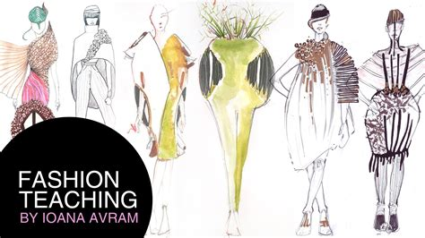 fashion design how to be a better fashion designer in no time