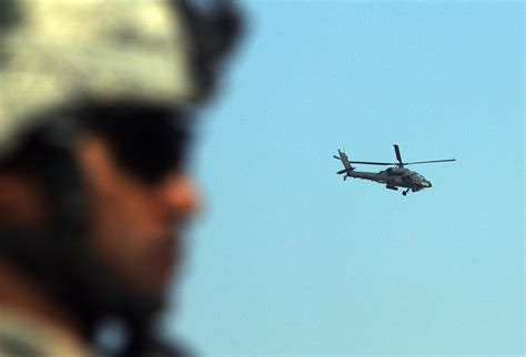 u s to send 200 more troops apache helicopters to iraq