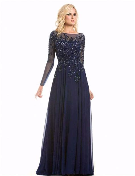 Dress Navy Na 11 lace sleeve dress gowns navy blue