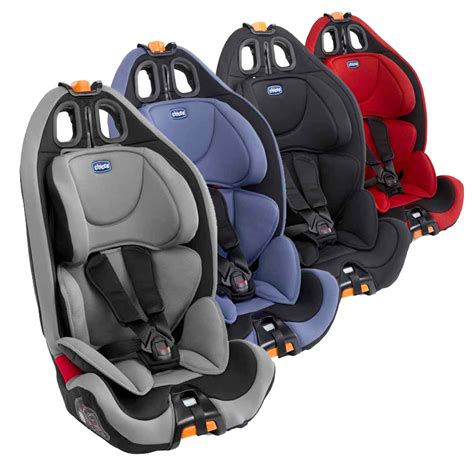 Auto Wachsen by Silla De Auto Grow Up 123 Chicco