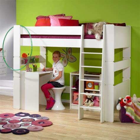 Bedroom Ideas For Teenagers Boys lit mezzanine enfant fonctionnalit 233 et r 234 ve r 233 alis 233 s