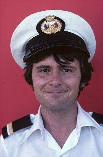 the love boat gopher and julie fred grandy imdb