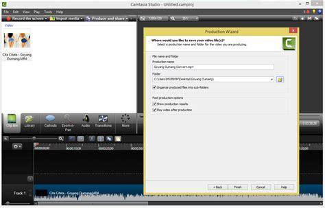 converter ukuran cara convert video dengan ukuran kecil namun kualitas