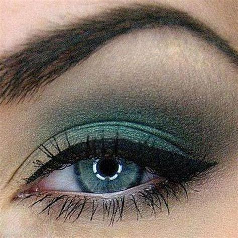 Eyeliner Harajuki 2 In 1 for my blue green make up