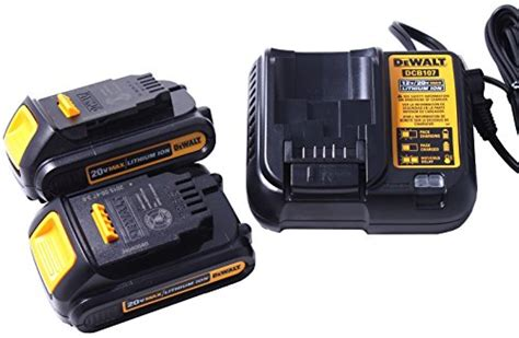 pack genuine original  dewalt dcb  battery packs  dewalt dcb  volt battery